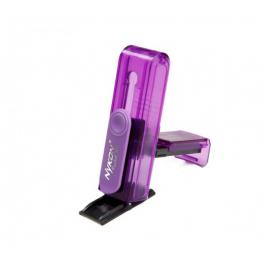 Carimbo Pocket 302  Área útil: 1,4 x 3,8 cm
